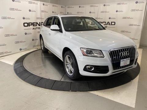 2017 Audi Q5 for sale in New York, NY
