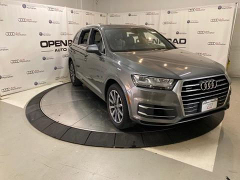 2017 Audi Q7 for sale in New York, NY