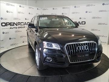 2014 Audi Q5 for sale in New York, NY