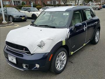 2016 MINI Countryman for sale in Morristown, NJ