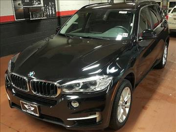 2016 BMW X5 for sale in Morristown, NJ