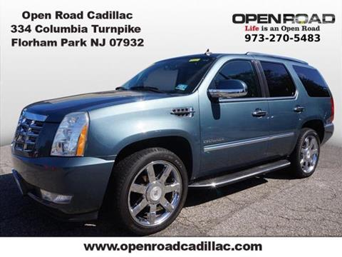 2010 Cadillac Escalade for sale in Florham Park NJ
