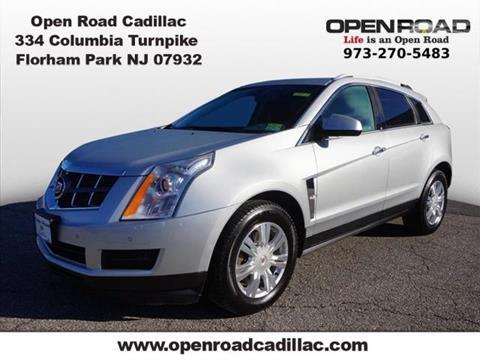 2011 Cadillac SRX for sale in Florham Park NJ