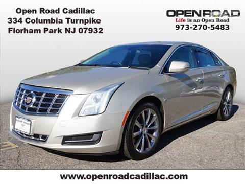 2014 Cadillac XTS for sale in Florham Park NJ