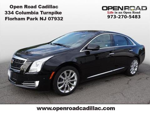 2017 Cadillac XTS for sale in Florham Park, NJ
