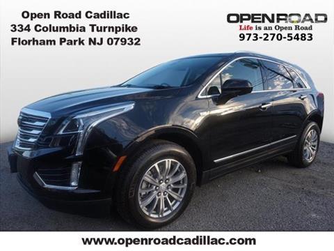 2017 Cadillac XT5 for sale in Florham Park, NJ