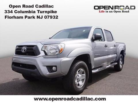 2014 Toyota Tacoma for sale in Florham Park, NJ