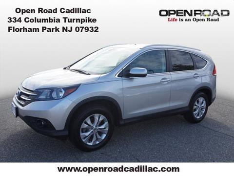 2014 Honda CR-V for sale in Florham Park NJ