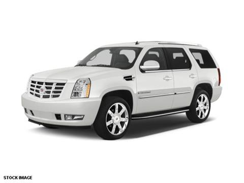 2014 Cadillac Escalade for sale in Florham Park, NJ