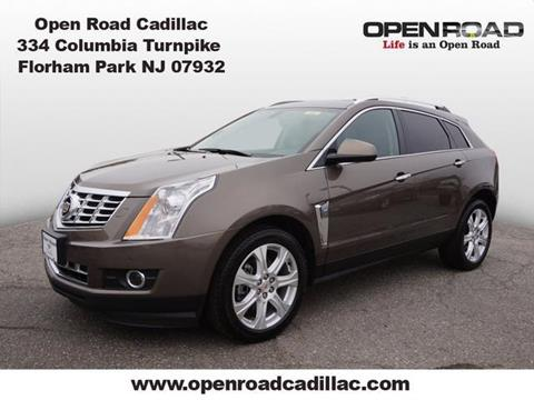 2014 Cadillac SRX for sale in Florham Park, NJ