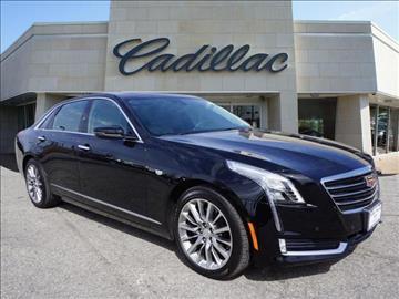2016 Cadillac CT6 for sale in Florham Park, NJ