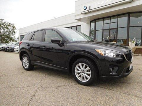 2013 Mazda CX-5 for sale in Newton, NJ
