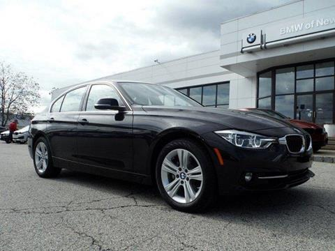 2017 BMW 3 Series for sale in Newton, NJ