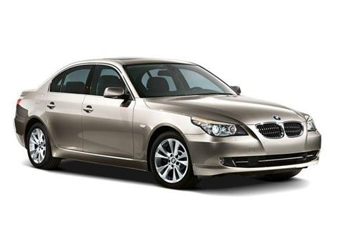 2009 BMW 5 Series for sale in Newton, NJ
