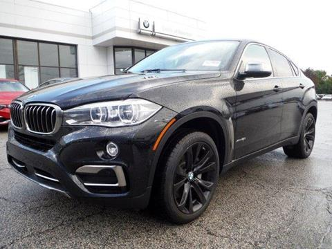Used 2018 Bmw X6 For Sale In Red Springs Nc Carsforsale Com