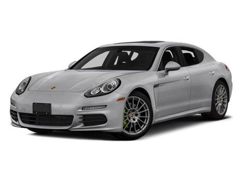 2014 Porsche Panamera for sale in Newton, NJ