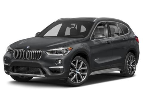 BMW Of Newton >> 2018 Bmw X1 For Sale In Newton Nj