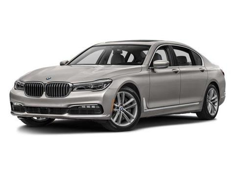 Bmw Of Newton >> Used Bmw 7 Series For Sale In Newton Nj Carsforsale Com