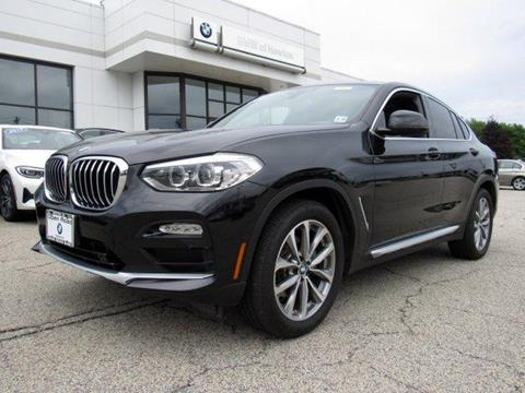 2019 BMW X4 for sale in Newton, NJ