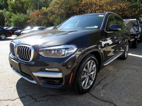 2019 BMW X3 for sale in Newton, NJ