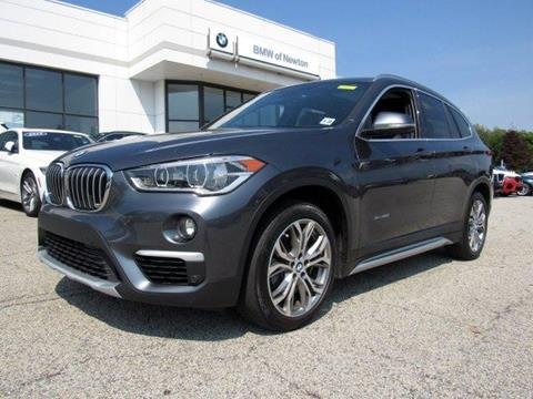 2017 BMW X1 for sale in Newton, NJ