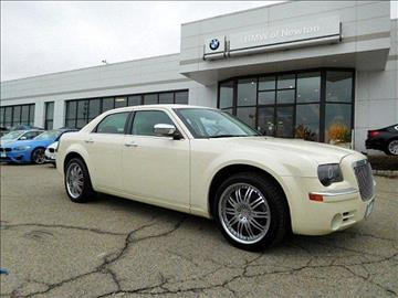 2008 Chrysler 300 for sale in Newton, NJ