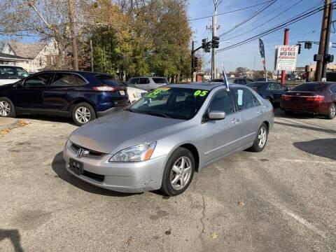 2005 Honda Accord for sale in Riverside, NJ