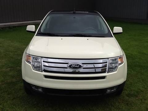 2008 Ford Edge for sale in Muskegon, MI
