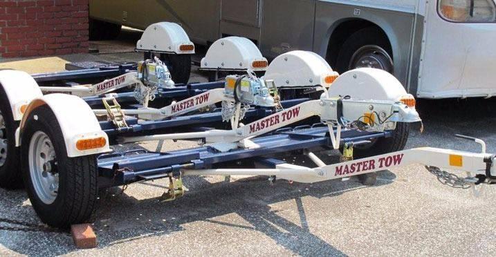 Car Dolly Wiring Diagram : Master tow car dolly hydraulic brake in shreveport la