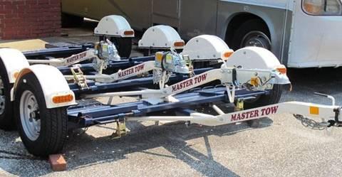 2018 MASTER TOW ELECTRIC BRAKE for sale in Shreveport, LA