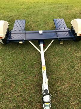 2017 Master tow 80THDS surge brake for sale at M & M Trailer LLC - Car Dolly in Shreveport LA