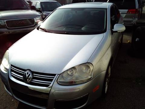2009 Volkswagen Jetta for sale in Toledo, OH