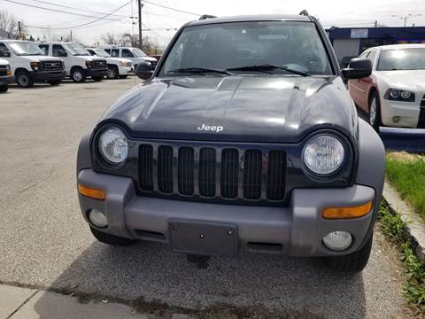2004 Jeep Liberty for sale in Toledo, OH