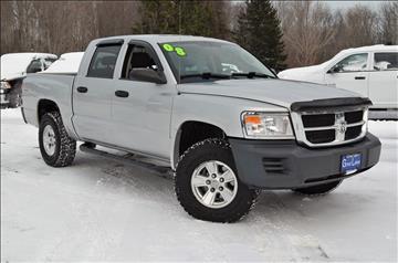 2008 Dodge Dakota for sale in Kingsville, OH
