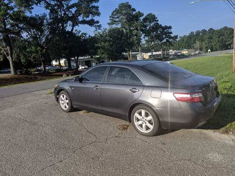 2007 Toyota Camry for sale in Tallahassee, FL