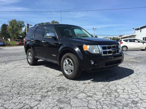 2008 Ford Escape for sale in Myerstown, PA