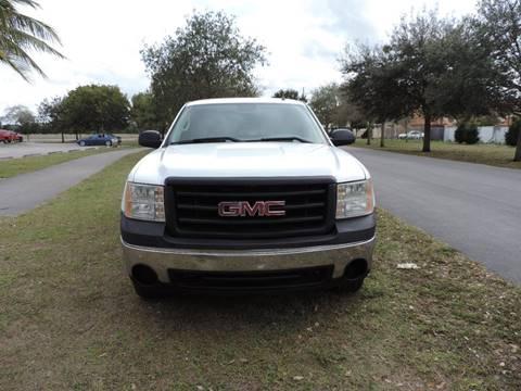 2008 GMC Sierra 1500 for sale in Hialeah, FL