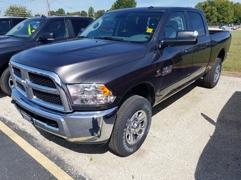 2018 RAM Ram Pickup 2500 for sale in Jacksonville, IL