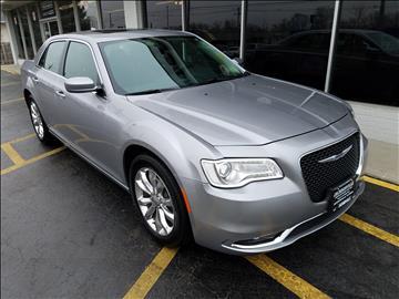2016 Chrysler 300 for sale in Jacksonville, IL