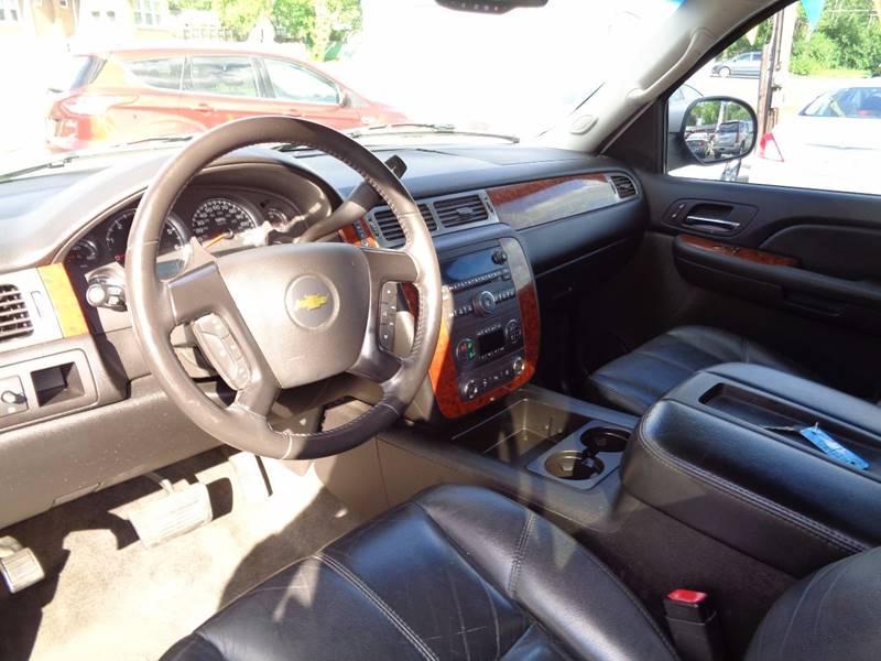 2007 Chevrolet Tahoe LT 4dr SUV - St.  Louis MO