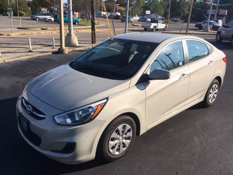 2016 Hyundai Accent for sale in St.  Louis, MO