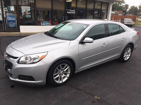 2014 Chevrolet Malibu for sale in St.  Louis, MO