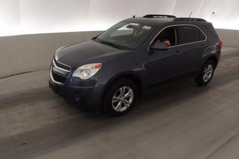 2013 Chevrolet Equinox for sale in St.  Louis, MO