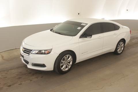 2017 Chevrolet Impala for sale in St. Louis, MO