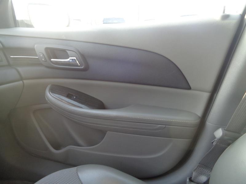 2015 Chevrolet Malibu LT 4dr Sedan w/1LT - St.  Louis MO