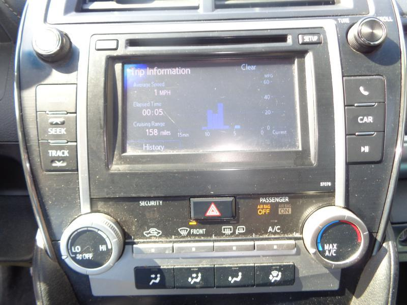 2013 Toyota Camry SE 4dr Sedan - St.  Louis MO