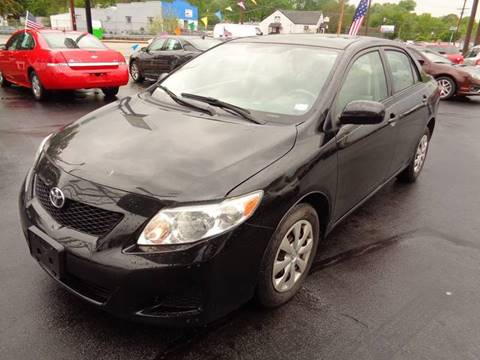 2010 Toyota Corolla for sale in St.  Louis, MO
