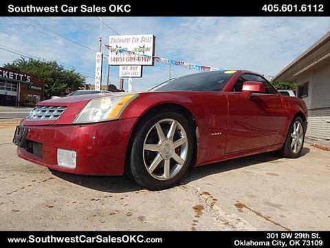 2005 Cadillac XLR for sale in Oklahoma City, OK
