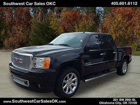 2013 GMC Sierra 1500 for sale in Oklahoma City, OK