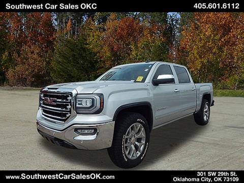 2016 GMC Sierra 1500 for sale in Oklahoma City, OK